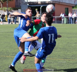 CD FORTUNA- 0 REAL ARANJUEZ- 1