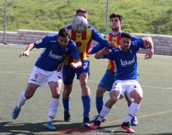 CD LOS YEBENES-SAN BRUNO- 2 REAL ARANJUEZ- 2