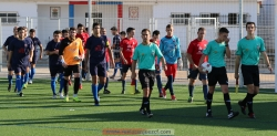 CD VILLA DE DON FADRIQUE- 1 REAL ARANJUEZ- 2
