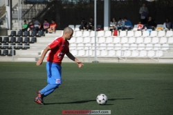 REAL CD CARABANCHEL- 2 REAL ARANJUEZ- 1