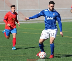 CD COSLADA- 2 REAL ARANJUEZ- 1