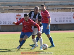 REAL ARANJUEZ- 0 CD CIUDAD LOS ANGELES- 0